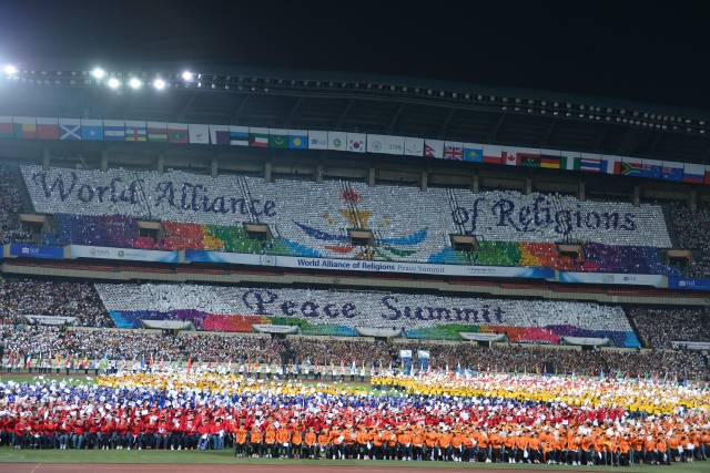 peace summit 1