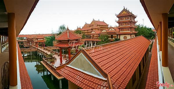 Chùa Nam Sơn Đà Nẵng