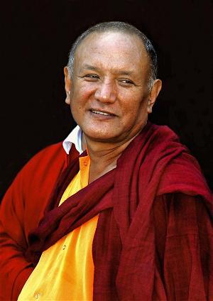 Orgyen Tobgyal Rinpoche