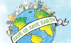 save us save earth