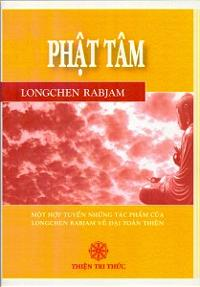 phat tam cover