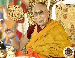 dalai lama 0283746