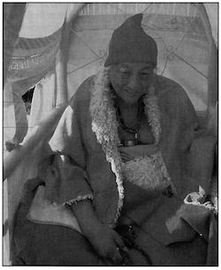 Dilgo Khyentse Rinpoche 2