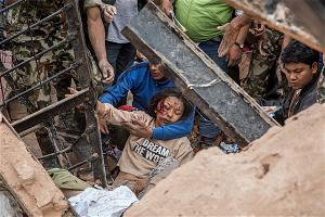 nepal earthquake 5