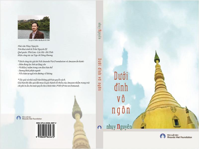 Duoi Dinh Vo Ngon - cover 5.5 x 8.5 v. 2