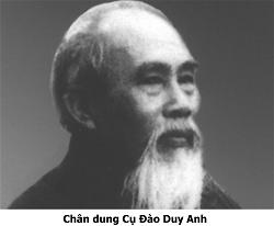 Dao Duy Anh