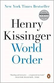 Henry Kissinger - World Order