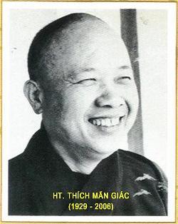 HT Thich Man Giac