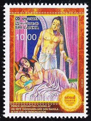 Tem-Vesak Sri Lanka 2014-1