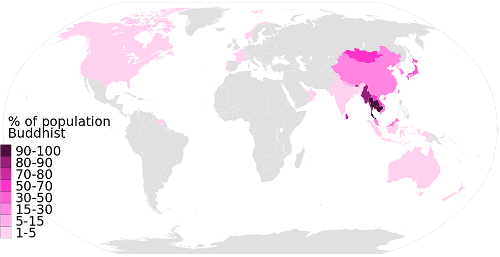 World_Map_Buddhist_data_by_Pew_Research