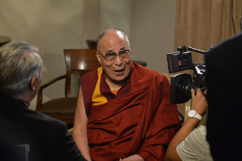 dalai lama at dallas 2