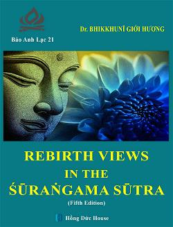 rebirt views in the surangama sutra