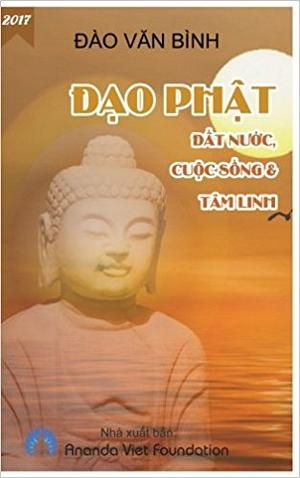 Dao Phat Dat Nuoc Cuoc Song va Tam Linh