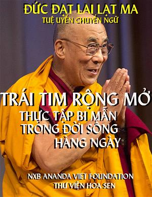 Trai Tim Rong Mo