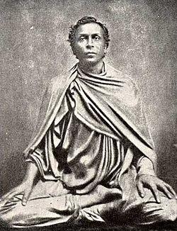 Hòa thượng Anagārika Dharmapāla