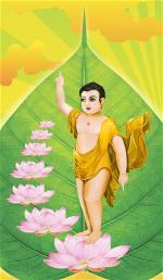 PHẬT LỊCH VÀ PHẬT ĐẢN SINH (Buddhist Era and Buddha's Birth Year)