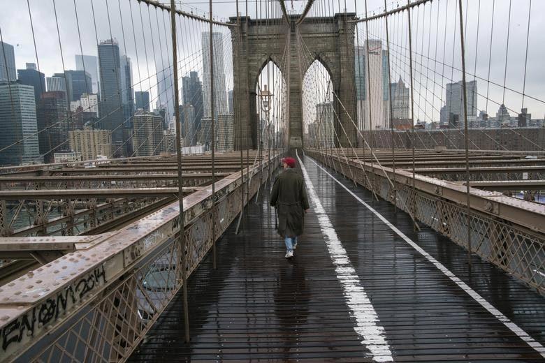 Covid-19 New York 3