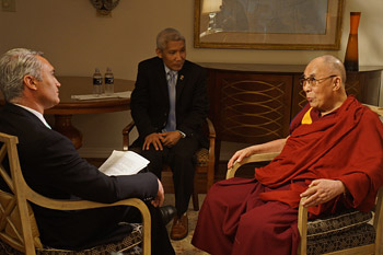 dalai lama at dallas 1