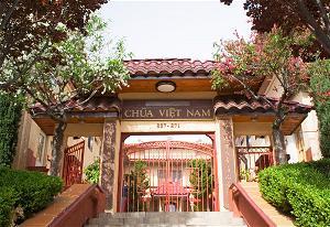 Chua PG Viet Nam