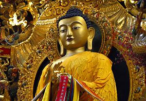 BuddhaStatue_Paul_OConnor
