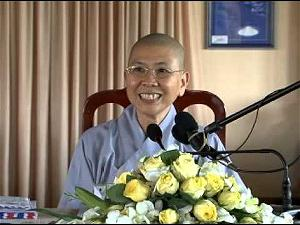 thich nu hanh chieu