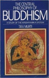 A Study of the Madhyamika System