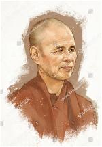 thich-nhat-hanh-tranh-ve