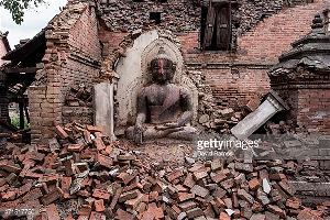 nepal earthquake 1