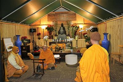 winter retreat at Dharma Mountain (24)