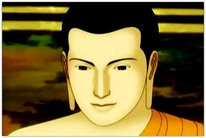 Buddha Thus Have I Heard