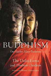 Buddhism - One Teacher, Many Traditions - cover