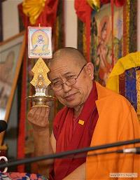 Garchen Rinpoche 2
