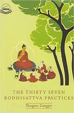Thirty Seven Bodhisattva Practices