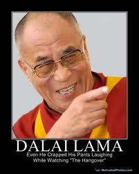 dalailama-laughing