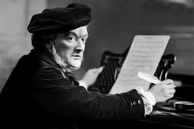 1_nhac si Wagner