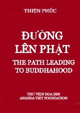 Duong Le Phat - The Path Leading to Buddhahood