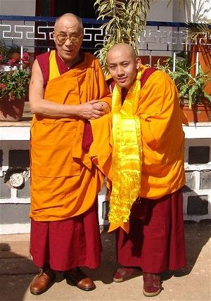 Ngai Zong Rinpoche Tai Sinh 06