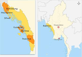 Bangladesh-Myanmar2