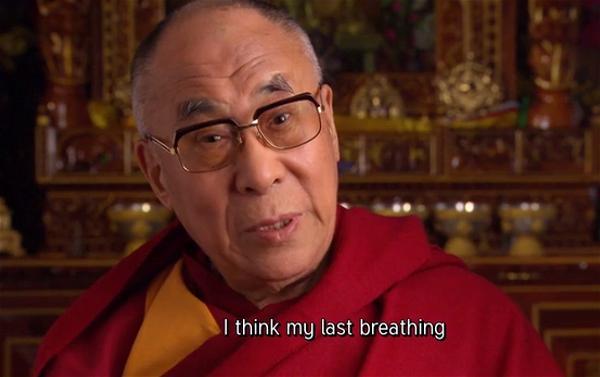 PHIM Last Dalai Lama
