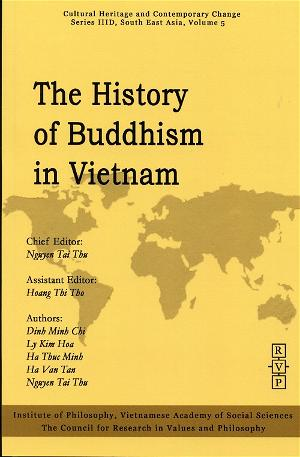 The History of Buddhism in Vietnam