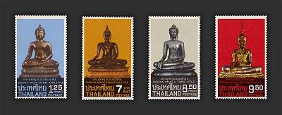 Tem-Phật Giáo Thailand 2