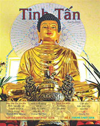 Tinh tan 2 FRONT COVER