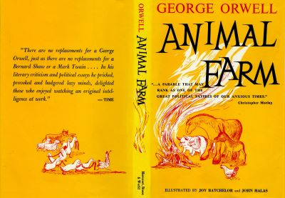 george-orwell-animal-farm-content