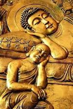 ananda-and-buddha