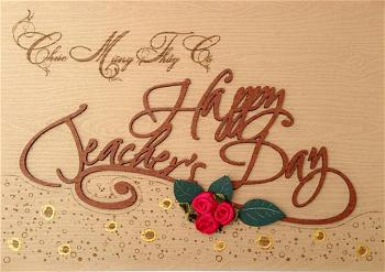 happy teacher day