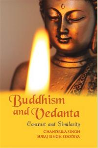 the buddhism and vedanta