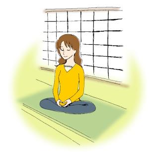 Tản mạn : Thiền là gì? Thiền để làm gì?