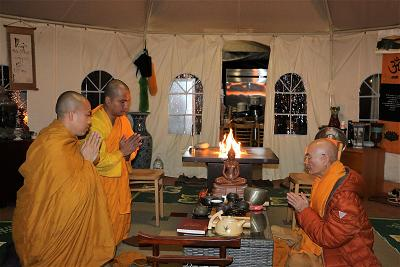 winter retreat at Dharma Mountain (20)