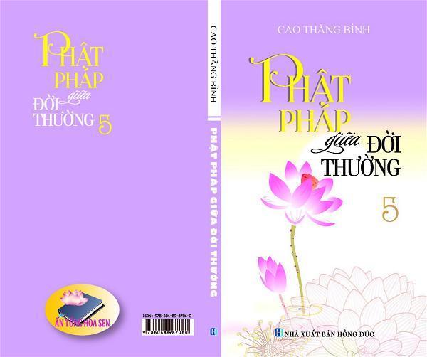 Phật Pháp Giữa Đời Thường 5 cover (1)