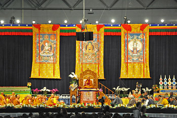 dalai lama at new york 3